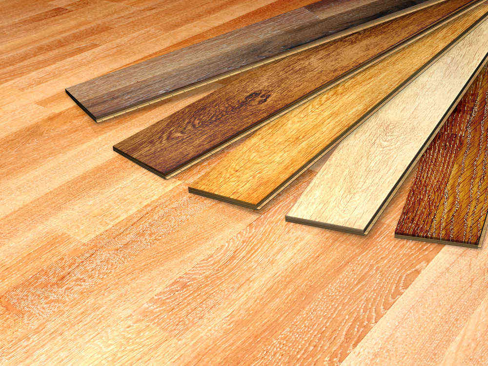 hardwood flooring Kansas City, MO - sample of hardwood