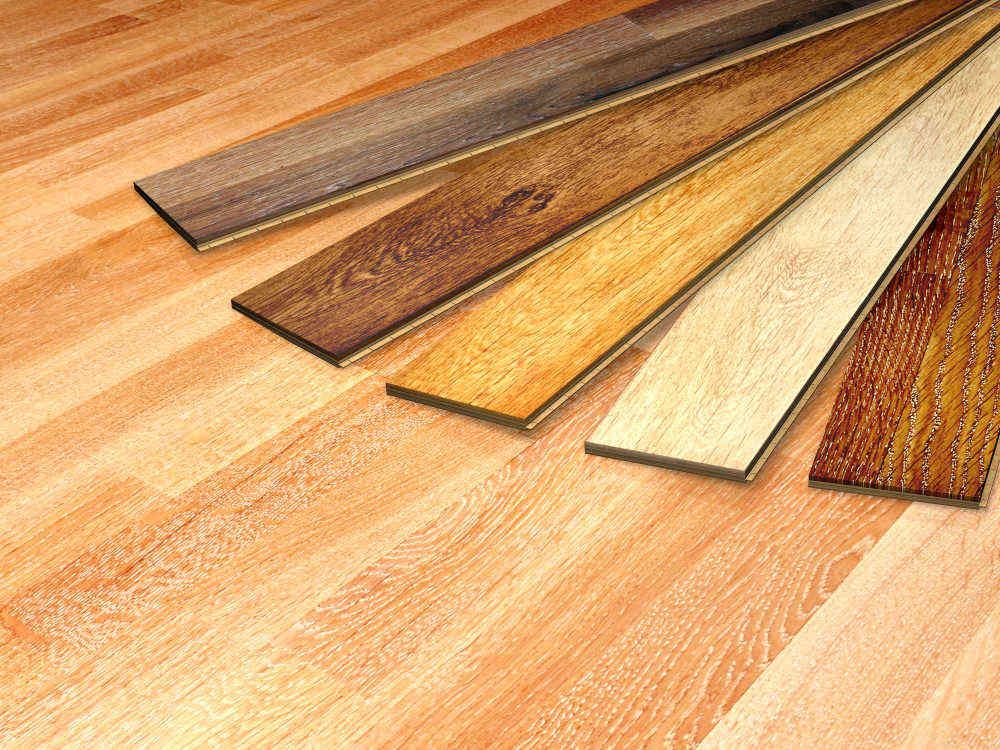 Laminate Flooring Installation Kansas City, MO