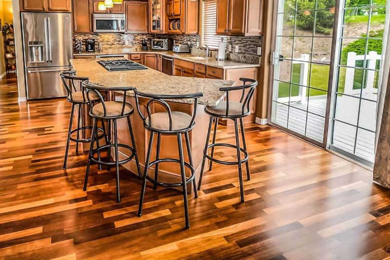wood floor refinishing kansas city
