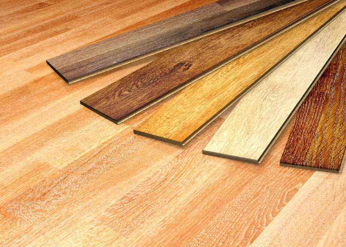 laminate flooring kansas city